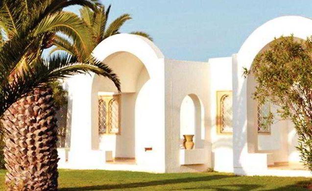 hammamet beach by magic hotels